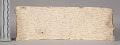 View Birch Bark Scroll, Song Used In Gathering Remedies digital asset number 14