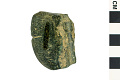 View Atlatl Weight, Prehistoric Stone Tool (fragment of spear thrower weight) digital asset number 0