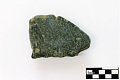 View Atlatl Weight, Prehistoric Stone Tool (Spear thrower) Fragment digital asset number 2