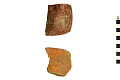 View Pottery Sherds, Mexican Pottery Fragments digital asset number 0
