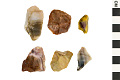 View Debitage, Prehistoric Stone Tools digital asset number 0