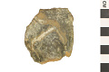 View Uniface, Prehistoric Stone Artifact Prehistoric Stone Tool digital asset number 0