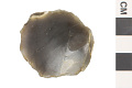 View Scraper, Prehistoric Stone Tool Prehistoric Stone Tool digital asset number 0