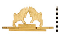 View Wooden Goat Toy digital asset number 0