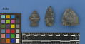 View Arrow Heads (One Unfinished ) digital asset number 0