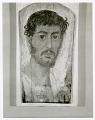 View Encaustic Portrait, Mummy digital asset number 3
