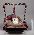 View Figure Of Infant In Cradle-Board digital asset number 5