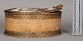 View Birch Bark Box With Lid digital asset number 2