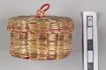 View Checker Basket digital asset number 1