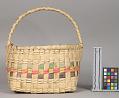 View Handled Basket digital asset number 6