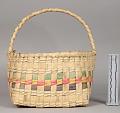 View Handled Basket digital asset number 0