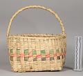 View Handled Basket digital asset number 2
