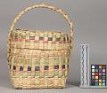 View Handled Basket & Cover digital asset number 6