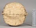 View Handled Basket & Cover digital asset number 4