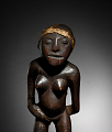 View Wooden Female Figure digital asset number 10