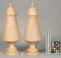 View Earthenware Vase With Covers digital asset number 6