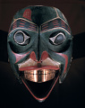 View Mask, Mythical Human digital asset number 3