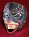 View Mask, Mythical Human digital asset number 5