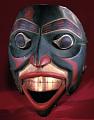 View Mask, Mythical Human digital asset number 7