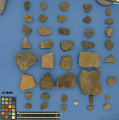 View Sherds, body digital asset number 0