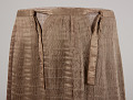 View Clothing Set: 19th Century Skirt digital asset number 7