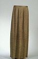 View Clothing Set: 19th Century Skirt digital asset number 2