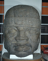 View Cast Of San Lorenzo Head No. 1 digital asset number 0