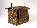 View Sedan Chair (Palanquin) (Kago) digital asset number 1