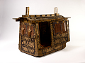 View Sedan Chair (Palanquin) (Kago) digital asset number 3