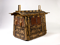 View Sedan Chair (Palanquin) (Kago) digital asset number 0