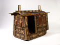 View Sedan Chair (Palanquin) (Kago) digital asset number 2