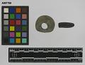 View Bannerstone, fragment, banded slate digital asset number 0