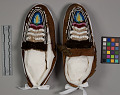 View Pair Moccasins Fragmentary digital asset number 2