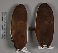View Pair Moccasins Fragmentary digital asset number 1