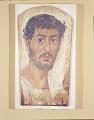 View Encaustic Portrait, Mummy digital asset number 0