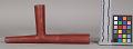 View Sitting Bull's Catlinite Pipe-Bowl & Wooden Pipe-Stem digital asset number 6