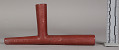 View Sitting Bull's Catlinite Pipe-Bowl & Wooden Pipe-Stem digital asset number 0