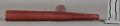 View Sitting Bull's Catlinite Pipe-Bowl & Wooden Pipe-Stem digital asset number 2