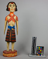 View Female statue digital asset number 6