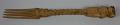 View Carved Wooden Fork digital asset number 0