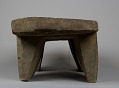 View Wooden Stool digital asset number 4