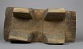 View Wooden Stool digital asset number 2