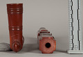 View Catlinite Pipe-Bowl & Pipe-Stem digital asset number 5