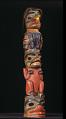 View Carved Totemic-Column digital asset number 2