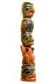 View Carved Totemic-Column digital asset number 0