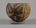 View Ornamented Gourd Bowl digital asset number 0