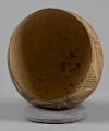 View Ornamented Gourd Bowl digital asset number 1