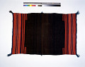 View Small Striped Woolen Blanket Dress digital asset number 0