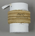 View Woven Cotton Belt Or Band digital asset number 0
