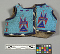 View Child's Beaded Vest digital asset number 2